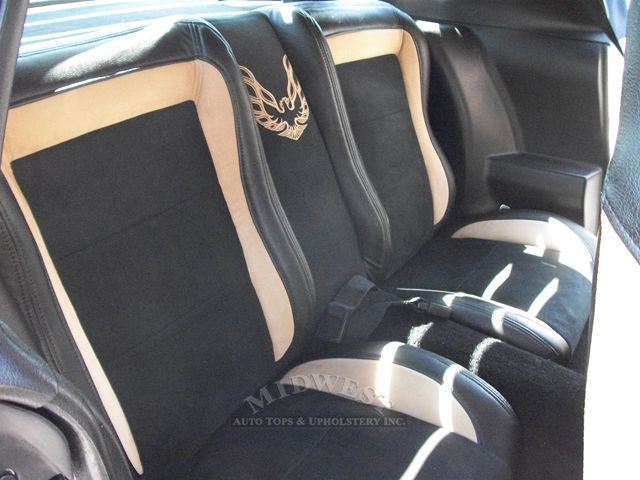 Midwest Auto Tops Amp Upholstery 1977 Pontiac Trans Am